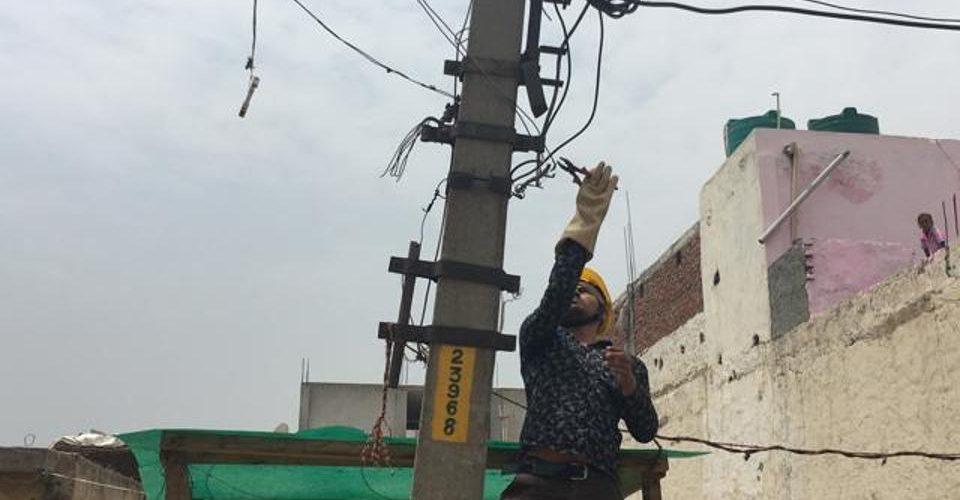 Power Theft Undermines JEP's Operations