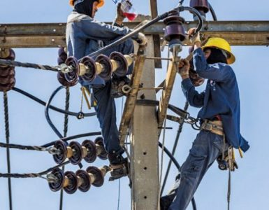 Liberia Electricity Corporation