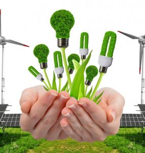 Renewable energy - 'Economic moats' to drive further growth