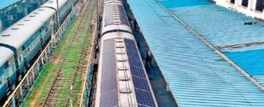 Jan Shatabdi gets solar panels on roof
