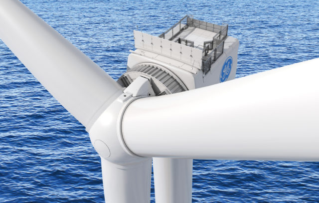 Wind energy generation overtakes coal in the Lone Star state