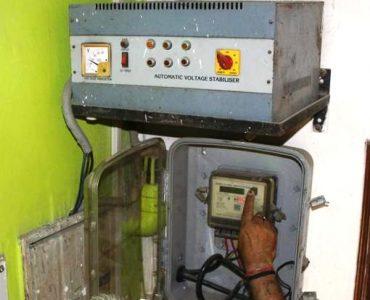 Ex UP BJP chief questions smart meters, anti-power theft raids