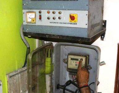 Ex UP BJP chief questions smart meters, anti-power theft raids