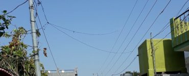 Insulated wires-A remedy to Power theft Noida,India