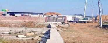 Illegal Nikki Tawi Gujjar Colony gets 24×7 free power supply