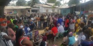 LEC Rallies Liberians and the Public to Join the War Against Electricity Theft